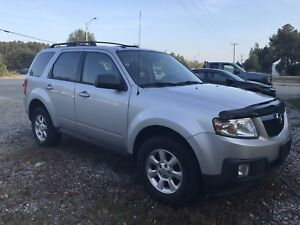 Mazda Tribute LIMITED V6 AWD