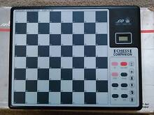 CHESS COMPUTER Thornlie Gosnells Area Preview
