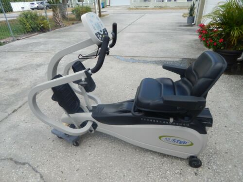 NuStep TRS4000 Rehab Cross Trainer. Shipping Available