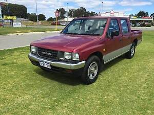 1994 Holden Rodeo Ute Maddington Gosnells Area Preview