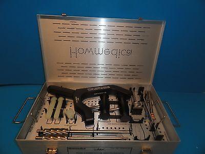Howmedica Alta Modular Trauma System 5235-9-305 Rod Connector Instrument 5445