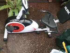 Recumbant exercise  bike Singleton Heights Singleton Area Preview