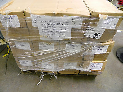 Lot Of 25 Per Roll 8 Mil Plastic Poly Extra Large Bag Bags 47.5x32x82x.008
