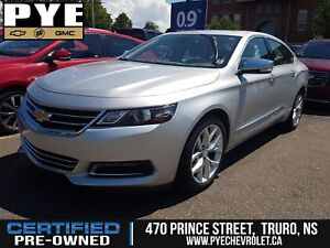 2014 Chevrolet Impala LTZ   TOP OF THE LINE MODEL! MUST SEE!
