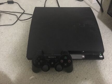 Wanted: Jail broken ps3 swap for PS4