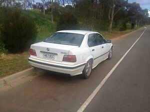 1992 BMW 318i auto Munno Para Playford Area Preview
