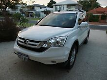 2010 Honda CR-V RE Luxury Wagon 5dr Auto  - $16,000 Melville Melville Area Preview