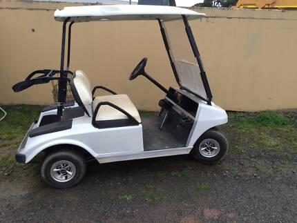 Club Car Golf Cart 2 Seater Dandenong Greater Dandenong Preview