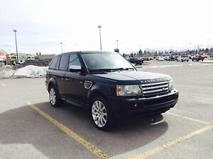 *Quick Sale* 2006 Range Rover Sport *SUPERCHARGED*