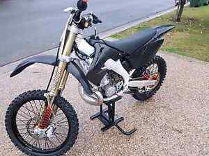 2007 cr 250 2 stroke will swap Rothwell Redcliffe Area Preview