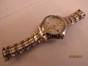 High quality, original 'Seiko-Coutura' ladies watch with bracelet Petrie Pine Rivers Area Preview