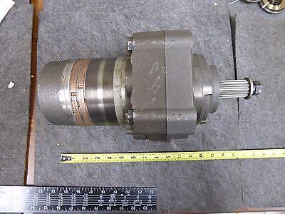New Parker Hydraulic Motor Pn Bg0405ca050aanh