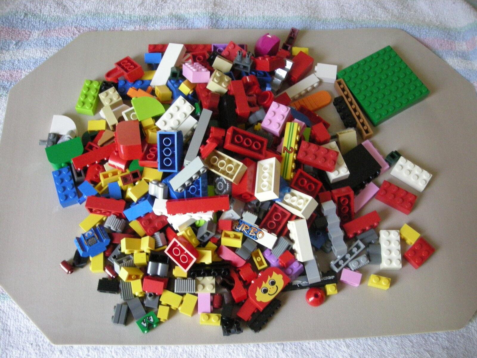 Watsons Lego World