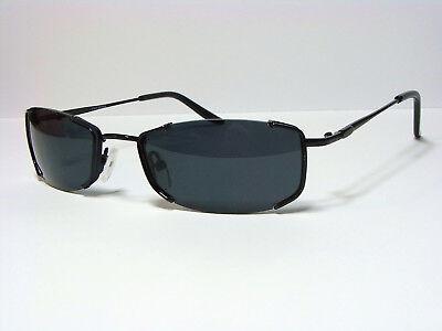 Coole Herren / Damen Unisex Sonnenbrille Sunglasses Schwarz UV 400 Neu / New !!