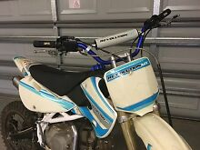 125cc dirt bike sold pending pick up Bolwarra Maitland Area Preview