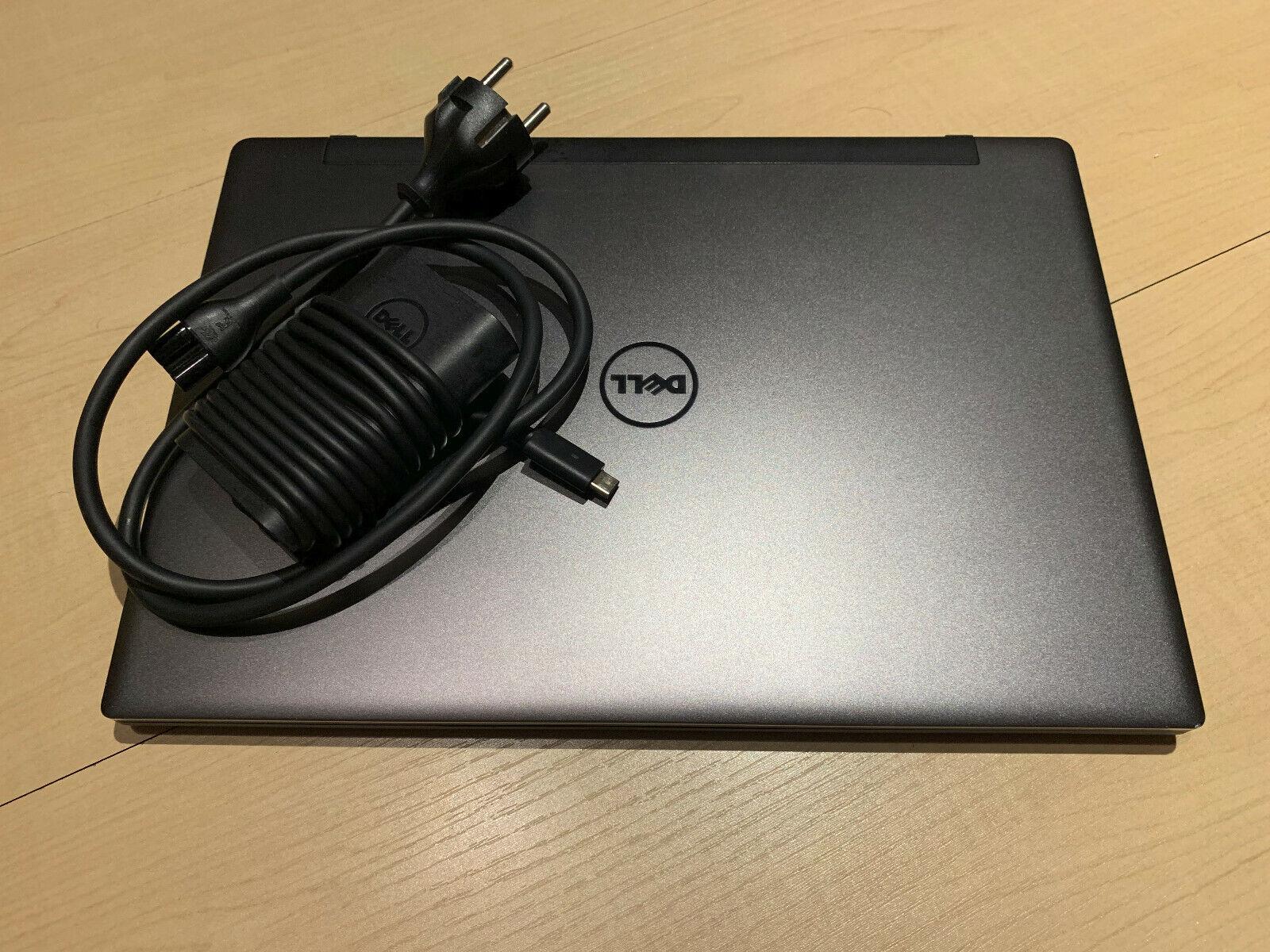 """Dell Latitude 7370 Intel Core m7 16GB RAM 256GB SSD Ultrabook 13,3"""""""