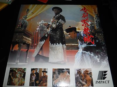 THE TWILIGHT OF THE FORBIDDEN CITY, JAPAN , NEW SEALED LASERDISC, MANY AVALIABLE