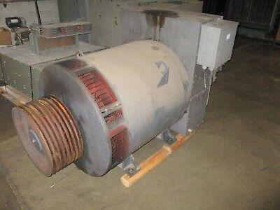 Marathon Synchronous Ac Generator 680fdr1644gg W 580hp 480277v 1800rpm 3ph