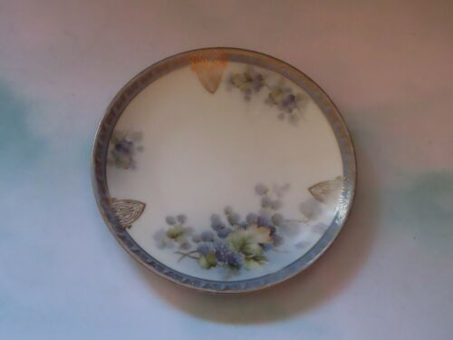 IMPERIAL AUSTRIA PSL c.1900 BERRY PATTERN PLATE 6""