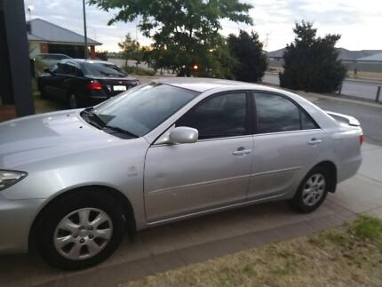 Toyota Camry altise for sale Southern River Gosnells Area Preview
