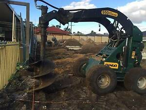 Terry's Earthmoving Services Perth Perth City Area Preview