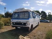 REDUCED PRICE!!...One of a kind 'Vintage 60s' MotorHome Aldinga Morphett Vale Area Preview