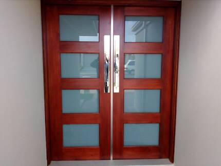Pro-Trade doors & External + Internal doors (Supplied and fitted) | Carpentry ...