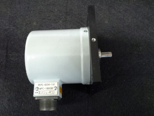 WPC Encoder 805-604-14  7 Pin Male
