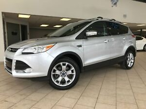 Ford Escape TITANIUM AWD GPS TOIT PANORAMIQUE