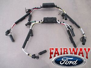 2004 ford f 250 injector wiring harness fuel    injector       wiring       harness    ebay  fuel    injector       wiring       harness    ebay