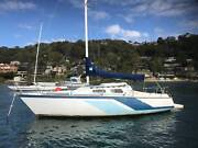 Yacht for sale - Pittwater Church Point Pittwater Area Preview