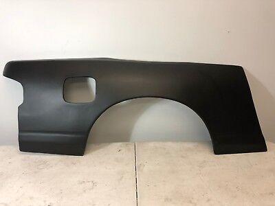 - Duraflex M1 Sport Rear Fender Flares Body Kit For 89-94 Nissan 240SX 2DR Blemish