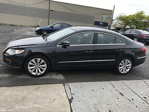 Volkswagen Passat CC 2010 drives great!!