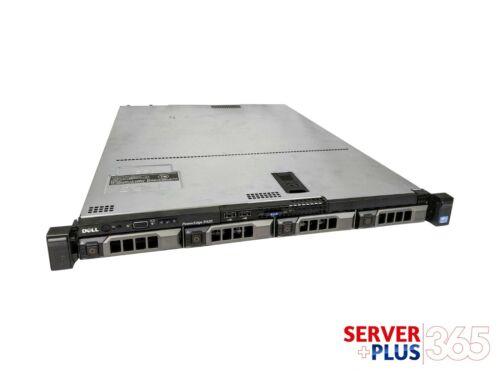 """Dell PowerEdge R420 3.5"""" Server, 2x E5-2420 1.9GHz 6Core, 16GB, 4x Trays, H710"""