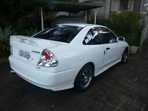 1999 Mitsubishi Lancer Coupe Berkeley Vale Wyong Area Preview