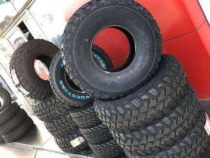 """MUDD TYRES MANY SIZES AVAILABLE 15"""" 16"""" 17"""" 18"""" Fawkner Moreland Area Preview"""