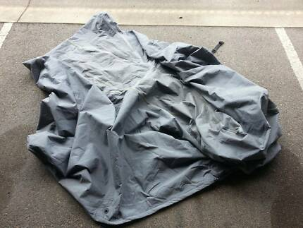 Motorcycle cover to suit most motorbikes