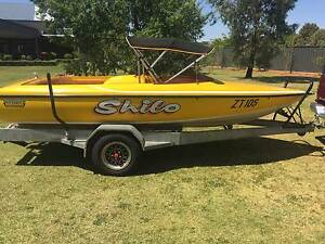 Speed Boat for Sale Swan Hill Swan Hill Area Preview