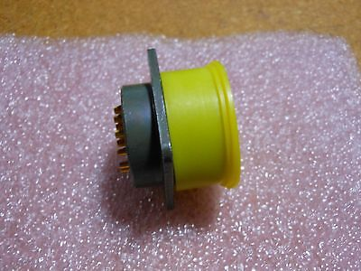 Bendix Connector Pt02c-20-16p Nsn 5935-00-916-0386