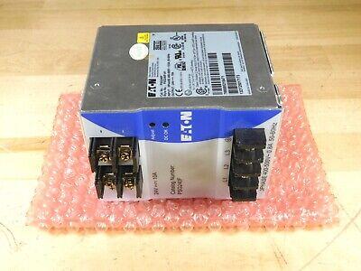 Eaton Psg240f Power Supply 3 Phase 400-500v 0.8a 50-60hz