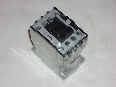 Clarke We22225008 Contactor For Mig Welder Model 235 185 Taian Cn-16
