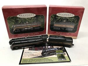Lionel Train Collector Series - 6 sets (12 boxes)