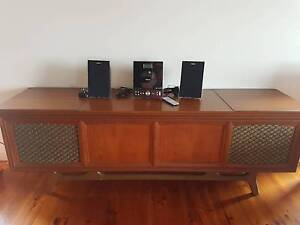 Super retro - great old record player cabinet! Coolum Beach Noosa Area Preview