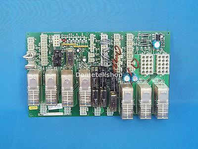 Netstal Sik2 110.240.9909a Power Supply Board 60-day Warranty
