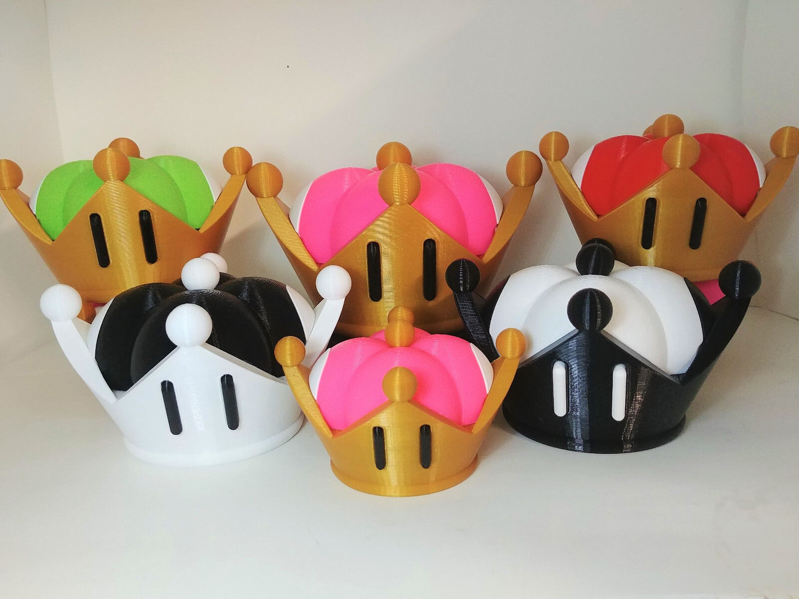 Купить Bowsette Crown Super Crown  Super Mario Bros Bowsette Cosplay