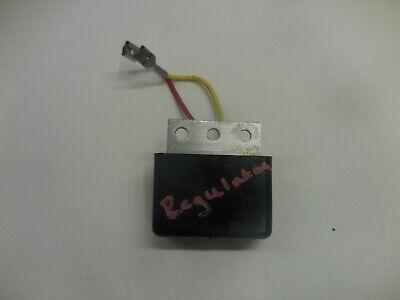 27C19 Polaris SL 700 1996 Rect Regulator 4060108