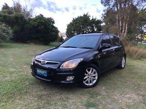 2009 Hyundai I30 SLX manual turbo diesel hatch Yeerongpilly Brisbane South West Preview