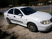 2003 Nissan pulsar Narara Gosford Area Preview