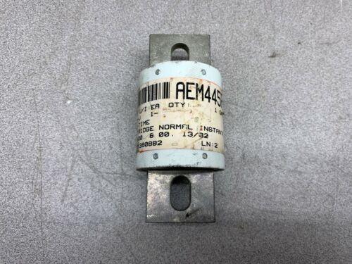 NEW NO BOX GOULD FUSE AEM445R