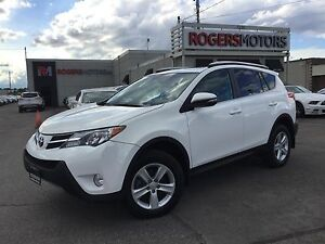 2013 Toyota RAV4 XLE AWD - SUNROOF - BLUETOOTH
